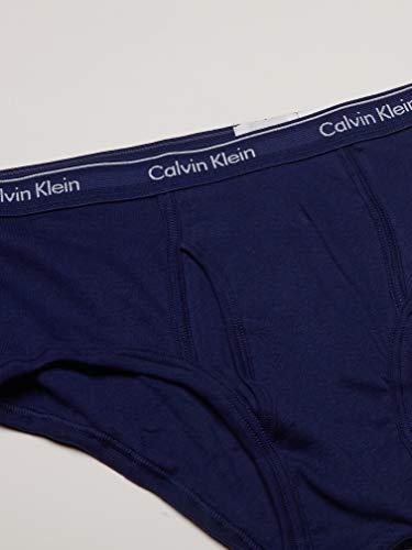 Calvin Klein Men's Cotton Classics Multipack Briefs