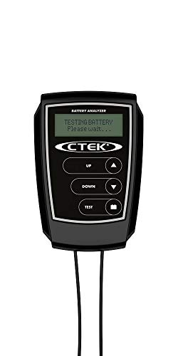 CTEK (56-925) 12 Volt Battery Analyzer