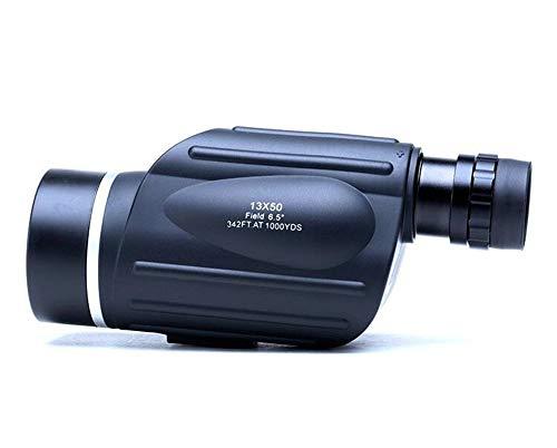 望遠鏡 シングルバレルHd双眼鏡低照度暗視非赤外線天文軍用メガネバードウォッチングライブコンサート   B07RQGRJWC