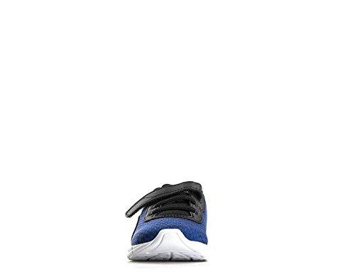 Puma - Zapatillas para niño azul azul/negro