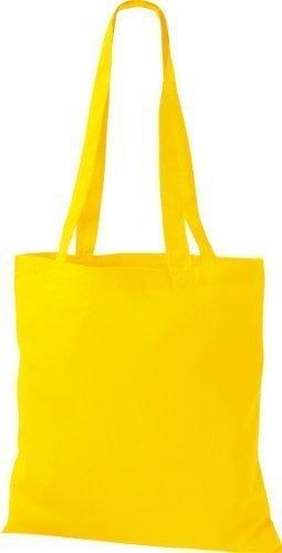 Giallo donna Borsa Shirtinstyle tote giallo qtHaE