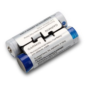 Garmin Rechargeable NiMH Battery for GPSMAP 64s/Oregon 600 Series GPS by Garmin