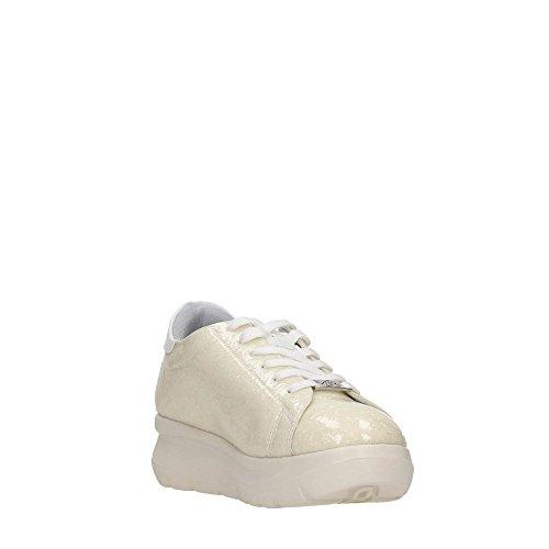 Fornarina PE17VH9545G009 Zapatillas De Deporte Mujer White