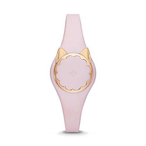 kate spade new york pink cat scallop activity tracker