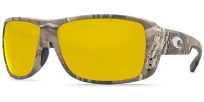 Costa Double Haul Realtree Polarized Sunglasses - Costa 580