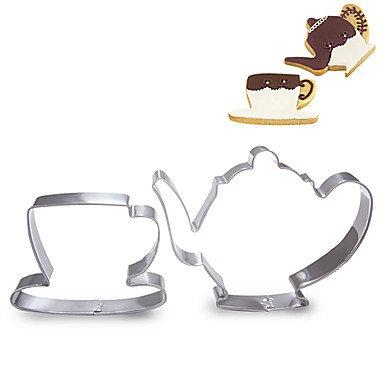 3d teapot mold - 7