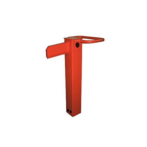 ORIGINAL ATIKA Ersatzteil - Spaltsäule für Brennholzspalter ASP 10 TS ***NEU***