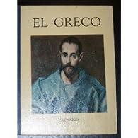 El Greco par Henri Dumont