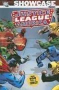 Presents Jla (Showcase Presents: Justice League of America, Vol. 3)