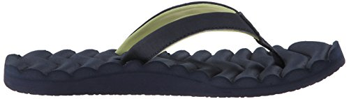 REEF Sandales - SUPER SWELL - 1805 - navy lime