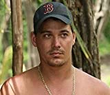 Buff Survivor Season 39 Island of The Idols