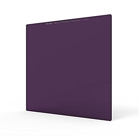 Review NiSi 150X150mm Square Neutral