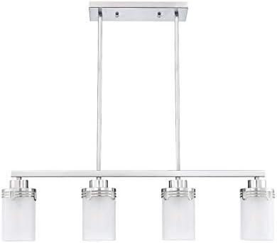 4 Light Chandelier Lighting