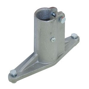 Repl Asphalt Lute T-Bracket, For GG875