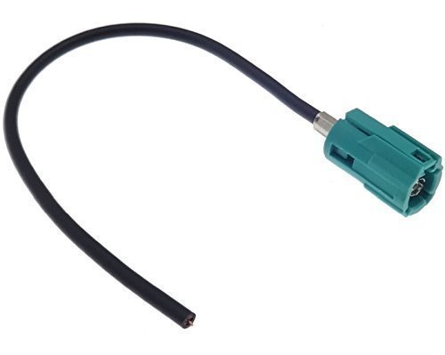 FAKRA Female Connector Antenna Aerial Connector Cable Repair Kit Radio in-car stereo system: Amazon.co.uk: Electronics