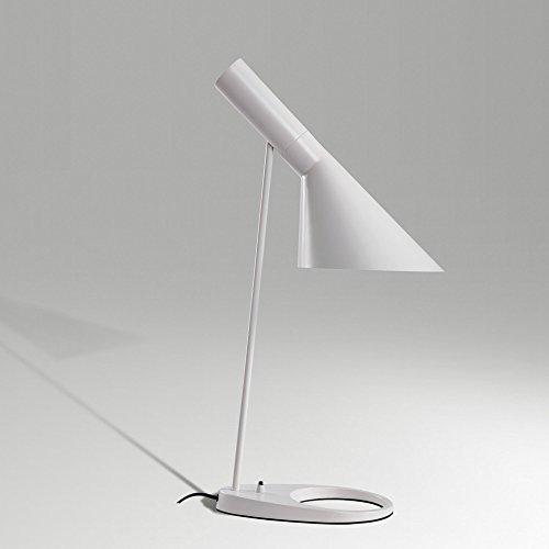 Price comparison product image Table / Desk Lamp by Scandinavian Arne Jacobsen AJ Modern Design for Bedroom,  Office,  Study Living Room