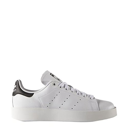 Adidas Originals STAN SMITH BOLD Chaussures Mode Sneakers Unisex Blanc