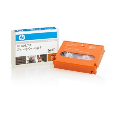 HP DAT320 / DDS 7 DAT 320 Cleaning Tape , Part # Q2039A