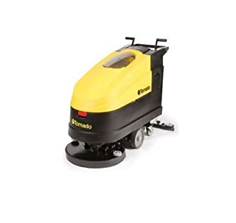 "Tornado EZ 20"" Floor Scrubber Traction drive"