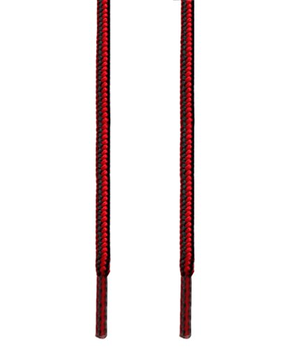 Santimon Mm Scarponcini 70 Scarponi Stivali Scarpe Stringhe Diametro Basket Montagna Da Lacci Rotondi Per Lunghezza 4 Resistenti qqwPURrp6
