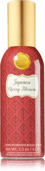 Japanese Cherry Blossom Concentrated Room Spray 1.5 Oz (Oust Air Fresheners)