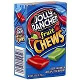 Jolly Rancher Fruit Chews Original Assortment Box - 2.06 oz