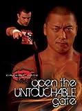 Dragon Gate USA - Open the Untouchable Gate DVD