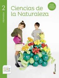 Ciencias De La Naturaleza 2 Primaria Saber Hacer