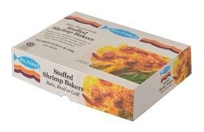Mrs. Friday's Stuffed Shrimp Bakers, 3 lb, (4 per case)