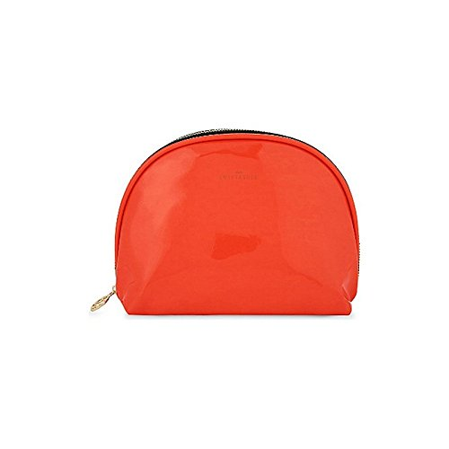 Sweet And Sour Neon Patent Zipped Pouch (Pack of 6) - 甘酸っぱいネオンパテントジップポーチ x6 [並行輸入品] B0716DGJ7T