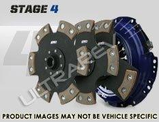 (SPEC SH144 Clutch Kit (92-02 Honda Prelude / 90-02 Honda Accord / 97-99 Acura CL 2.2/2.3L Stage 4) )
