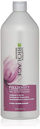 Biolage Advanced Full Density Thickening Conditioner For Thin Hair, 33.8 Fl. ()