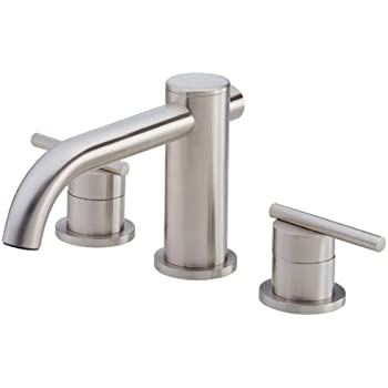 danze d305658bnt parma roman tub faucet trim kit valve not included brushed nickel