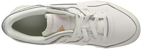 0 Weiss Reebok Lo Mujer paperwhite Silver sea Workout Para pure Zapatillas Spray Plus Eu YY674pr