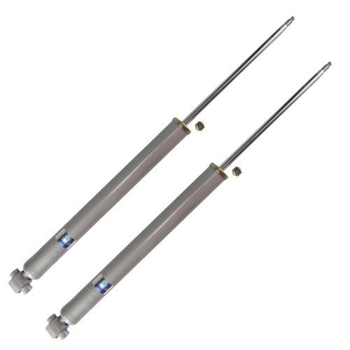 SENSEN 1370-RS Rear Pair of Struts for 99-05 Volkswagen Jetta