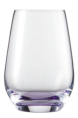 Schott Zwiesel Tritan Crystal Glass Forte Touch Barware C...