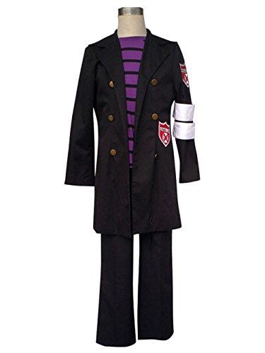 Belphegor Cosplay Costume (Katekyo Hitman Reborn Belphegor Cosplay Costume)