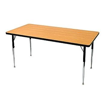 Activity Table, 24 X 36u0026quot; Rectangle