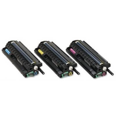 Ricoh Color Photoconductor Unit For Aficio CL4000DN Printer (402320) -