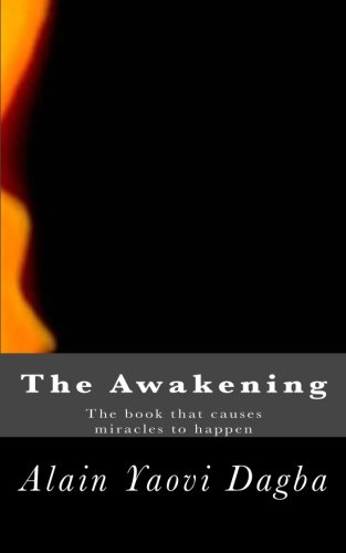 Download The Awakening: The book that causes miracles to happen pdf