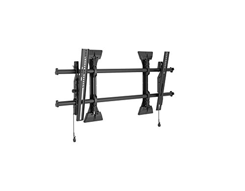 Chief Manufacturing Fusion Wall Tilt Wall Mount for Flat Panel Display MTMP1U by Chief