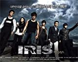 IRIS KOREAN DRAMA w/English Subtitles