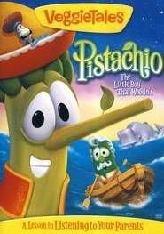 Veggie tales dvd veggie tales pistachio spectacular for Veggietales pistachio coloring pages