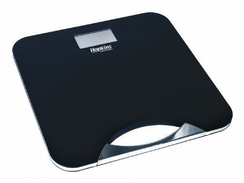 440lb Digital Scale with EZ Carry Handle by Hopkins Medical Products