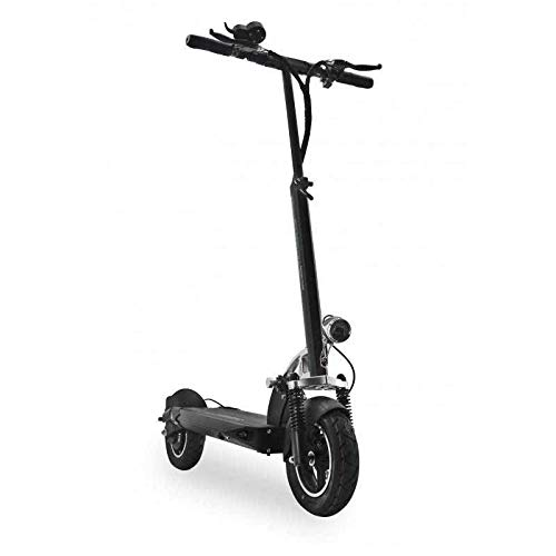 Weebot Patinete eléctrico Speedway 4 Plus (30,5 Ah): Amazon ...