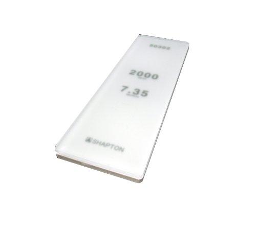 Shapton Glass stone 2000 HR