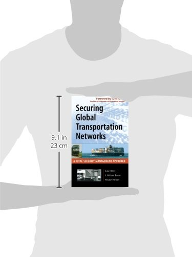 Securing Global Transportation Networks by McGraw-Hill Education (Image #2)