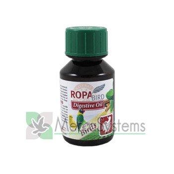 Ropa-B Kleidung Bird Digestive Oil 100ml (beugt Salmonellose, Trichomoniasis und Pilze)