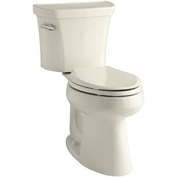 Kohler K 3889 47 Highline Comfort Height 1 28 Gpf Toilet