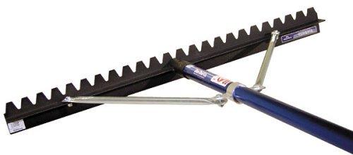 Bon 12-236 36-Inch Aluminum Asphalt Lute Rake by BON